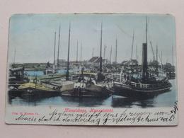 WEMELDINGE, KANAALZICHT ( Uitg. H. Kosten Cz. ) Anno 1905 > Anvers ( Zie / Voir Photo ) ! - Autres