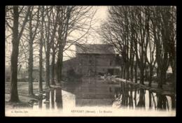 55 - REVIGNY-SUR-ORNAIN - LE MOULIN A EAU - EDITEUR HYARDIN - Revigny Sur Ornain