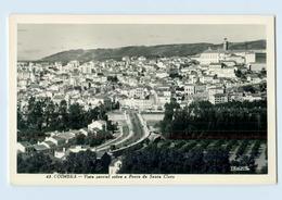 I1455/ Coimbra  Portugal AK Ca.1955 - Non Classés
