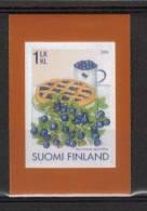 Finlande 2006 Neuf N°1780 Myrtilles - Finlande