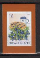 Finlande 2006 Neuf N°1780 Myrtilles - Finland