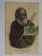 C.P.A. : MAURITANIE : Maure TRARZA, Timbre En 1907 - Mauritanie