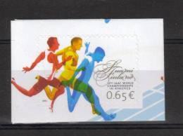 Finlande 2005 N°1714  Neuf  Athlétisme - Finlande