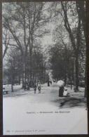 Suisse - Genève - Carte Postale Précurseur - Promenade Des Bastions - Animée - Non-circulée - GE Genève