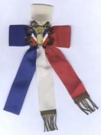 Insigne Patriotique - Badges & Ribbons