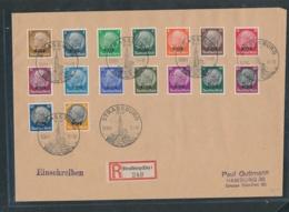 Elsass  -Sammler Beleg    (bg 2475   ) Siehe Scan - Bezetting 1938-45