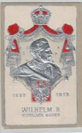 Kaiser Wilhelm- Schöne Alte Karte ....   (ka5703  ) Siehe Scan - Familles Royales