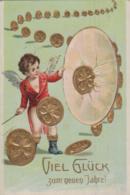 Münzen / Geld... -scheine - Schöne Alte Karte ....   (ka5391  ) Siehe Scan - Münzen (Abb.)
