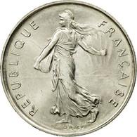Monnaie, France, Semeuse, 5 Francs, 1989, Paris, SUP, Nickel Clad Copper-Nickel - France