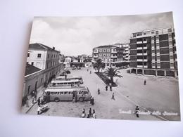 Campobasso - Termoli  Piazzale Della Stazione + Autobus - Campobasso