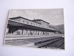 Isernia - Stazione Ferroviaria - Isernia