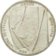 Monnaie, République Fédérale Allemande, 10 Mark, 1990, Hamburg, Germany, SUP - [ 7] 1949-…: BRD