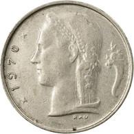 Monnaie, Belgique, Franc, 1970, TB+, Copper-nickel, KM:142.1 - 1951-1993: Baudouin I