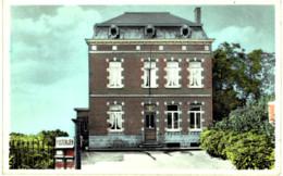 RUISBROEK   La Poste - Sint-Pieters-Leeuw