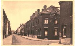RUISBROEK    Rue De La Pépinière - Sint-Pieters-Leeuw