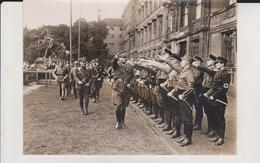 REICHSPROPAGANDAMINISTER DR GOEBBELS  BERLINER LUSTGARTEN 1934  GERMAN FOTO DE PRESSE Brian L Davis Archive - War, Military