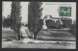 MONTGUYON - Domaine Du Fief - Francia