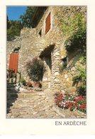 Ardèche ( Maison En Pierre S , Moelon... - Francia