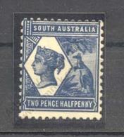 Australie Du Sud, Yvert 108, SG 239, Scott 147, MNH - Neufs