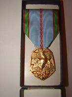 Médaille Commémorative Française De La Guerre 1939 - 1945 ( 21mai 1946 ) - Other