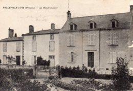 Belleville Sur Vie : La Gendronnière - France