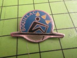 511b Pin's Pins / Beau Et Rare / THEME : SPORTS / AVIRON CLUB DE BOUILLAC - Rowing