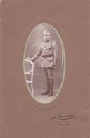 PHOTO MILITAIRE DELALEU LUCIEN (de VERNOU (37)) Au 170° R.I  à KEHL En 1928 En Allemagne (voir Descriptif) - Guerre, Militaire