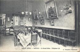 NORD - 59 -  DOUAI - Bueffet Hôtel - Grand Salon - Douai