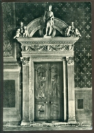 Italy 1965 Postcard Florence Vecchio Palace - Italy