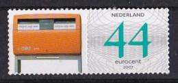Nederland - Persoonlijke Zakenpostzegel - Brievenbus/mailbox/Postfach/boîte Aux Lettres - MNH - NVPH 2490 - Post