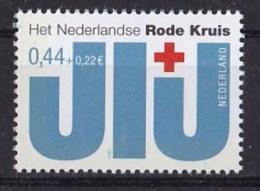 Nederland - 140 Jaar Nederlandse Rode Kruis - Red Cross/Rotes Kreuz/Croix Rouge - MNH - NVPH 2512a - 1980-... (Beatrix)