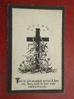 Petrus Deconynck - Ekelson Geboren Te Pervyse 1840  En Overleden  1904  (2scans) - Religion & Esotérisme