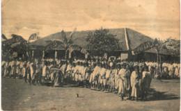 THILDONCK    Mission Des Religieuses Ursulines Au Bengale   Groupes D' Enfants à Rengarith - Haacht