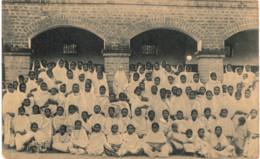 THILDONCK    Mission Des Religieuses Ursulines Au Bengale  Groupes De Congreganismes - Haacht