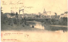 VILVORDE   Au Parc.3-le Pont - Vilvoorde