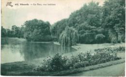 VILVORDE   Le Parc Vue Intérieur - Vilvoorde