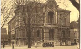VILVORDE  L' Hôtel De Ville - Vilvoorde