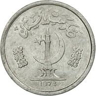 Monnaie, Pakistan, Paisa, 1974, TTB, Aluminium, KM:33 - Pakistan