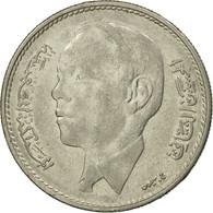 Monnaie, Maroc, Al-Hassan II, Dirham, 1965, Paris, TB+, Nickel, KM:56 - Maroc