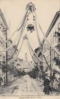 (69) RHÔNE - TARARE - Décoration De La Ville 29 Et 30 Juin 1912 - Autres Communes