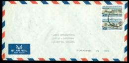 Nigeria Airmail Cover  To Holland Mi 662 (2) - Nigeria (1961-...)