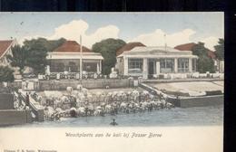 Nederlands Indië - Passer Baroe - 1910 - Indonesia