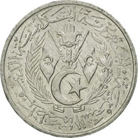 Monnaie, Algeria, 2 Centimes, 1964/AH1383, Paris, TTB, Aluminium, KM:95 - Algérie