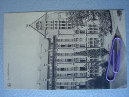 BRUXELLES : La Bibliothèque Des Bollandistes Bld ST MICHEL 1943 - Antwerpen