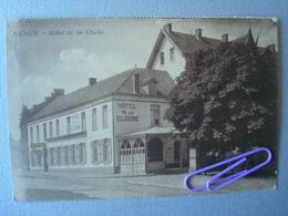 GENCK : Hôtel De La Cloche - Genk