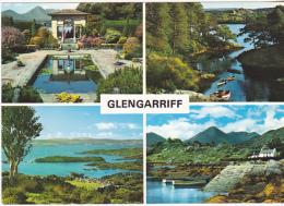 Postcard - Glengarriff - 4 Views - Card No. 2-359 - VG - Postcards