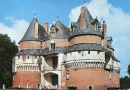 80 - RAMBURES - Le Château (XIIIe Et XIVe S.) - Autres Communes