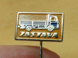 Z 211 - ZASTAVA KRAGUJEVAC, SERBIA, Truck, CAMION, AUTO INDUSTRY - Transportation