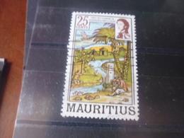 MAURICE YVERT N° 452 - Maurice (1968-...)