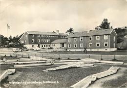 KRISTIANSAND S  ROLIGHEDEN UNGDOMSHERBERGE - Norvège